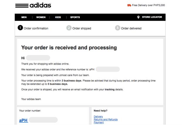 adidas-order